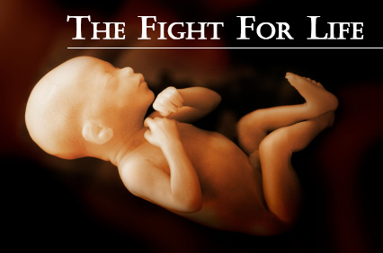 Support the Ohio Life-at-Conception Act